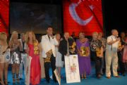 6th INTERNATIONAL GOLDEN POMEGRANATE CULTURE AND MUSIC FESTIVAL...