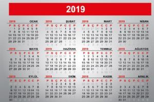 1 OCAK 2019: BANKALAR, PTT, HASTANELER, ECZANELER VE KARGOLAR AÇIK MI?