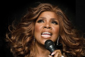 DÝSKO VE POP MÜZÝÐÝN EFSANEVÝ SANATÇISI THE QUEEN OF DISCO MS. GLORIA GAYNOR YALIKAVAK MARÝNA'DA