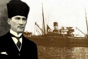 ÜNLÜLERDEN 19 MAYIS 1919 MESAJLARI