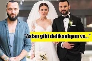 BERKAY'DAN ALÝÞAN AÇIKLAMASI