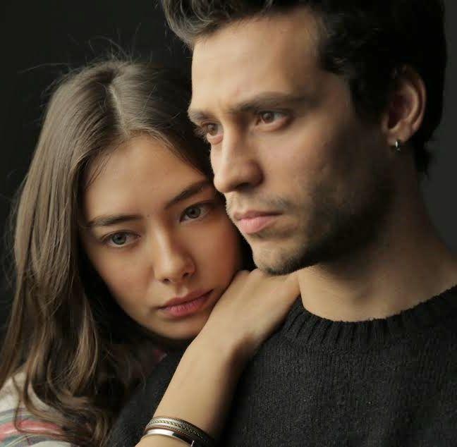 Abdullah Oğuzdan Yeni Bir Aşk Filmi Magazincicom