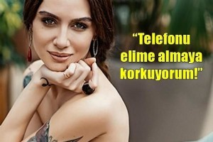 BÝRCE AKALAY'IN 'TWÝTTER' ÝSYANI!