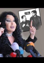 """BÜLENT ERSOY: """"HERKES GAZOZA TAKTI"""""""