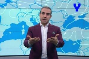 BÜNYAMÝN SÜRMELÝ CNN TÜRK'TEN AYRILDI