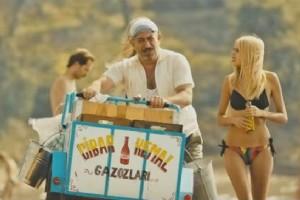 CEM YILMAZ'A �Y� HABER! �FTARLIK GAZOZ 7 YA� VE �ZER�NE SERBEST