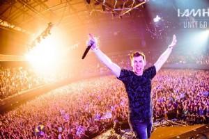 D�NYANIN 1 NUMARASI ' DJ HARDWELL' �STANBUL'U SALLAMAYA GEL�YOR�