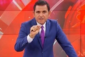 FOX TV DOÐRULADI, FATÝH PORTAKAL'DAN ÝSTÝFA AÇIKLAMASI