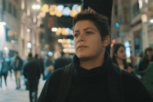 FERAH ZEYDAN'DAN ''GÜLE GÜLE''