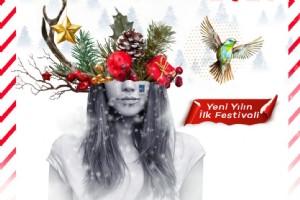 TÜRKÝYE'NÝN ÝLK SÜRDÜRÜLEBÝLÝR MÜZÝK FESTÝVALÝ 'FESTTOGETHER' YENÝ YILDA EVLERE KONUK OLUYOR!