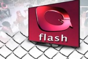 FLASH TV'DEN YAYIN DURDURMA KARARI ''SUÇUMUZ TARAFSIZLIK...''