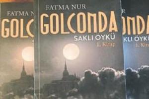 GOLCONDA'LI ÜRÜNLER GELÝYOR