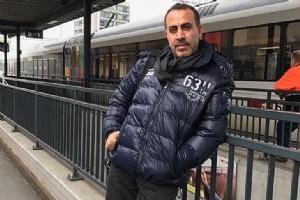HALUK LEVENT'TEN GENÇ KIZLARA 'GÜLEDA' MESAJI