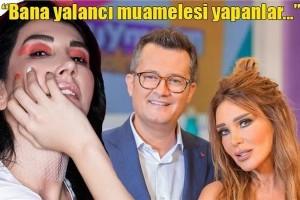 HANDE YENER REST ÇEKTÝ