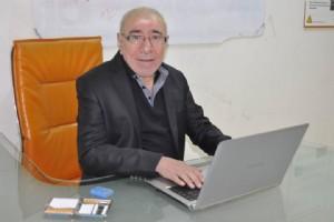 �NL� SANAT�I �LYAS SALMAN AYDIN'DA G�ZALTINA ALINDI