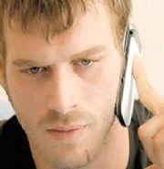?CEP TELEFONUNU KUZEY GÝBÝ KULLANMAYIN?