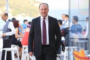 LÜTFÜ SAPMAZ ''PANDEMÝDE 100 BÝN EVLENECEK ÇÝFT DÝREKT ETKÝLENDÝ''