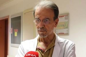 PROF. DR. CEYHAN: TÜRKÝYE'DE KORONAVÝRÜS SALGININDA KONTROL KAYBEDÝLDÝ