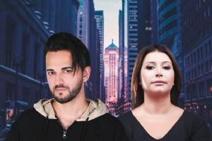 MÝLAD feat FUNDA ALKAN 'YARIM KALAN'