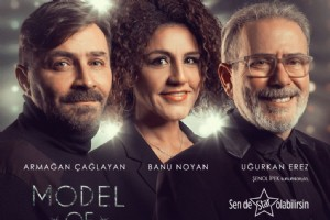 MODEL OF CELEBTRITY 2016 HEYECANI BAÞLIYOR