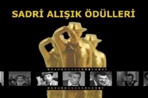22.SADRÝ ALIÞIK ÖDÜLLERÝ ADAYLARI BELLÝ OLDU