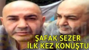 �AFAK SEZER'DEN '�Y�Y�M' MESAJI