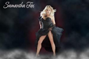 SAMANTHA FOX �STANBUL'A G�ZELLE�MEYE GEL�YOR!