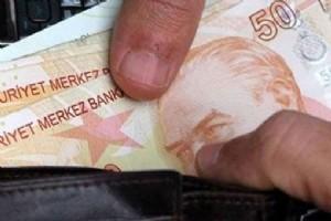 D�KKAT�'VERG� BORCUNDA 30 HAZ�RAN'A KADAR OLAN BOR�LAR YAPILANDIRILACAK'