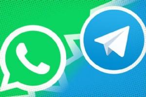 WHATSAPP'TAN TELEGRAM'A GEÇÝÞ YAPANLARA ÇOK ÖNEMLÝ UYARI