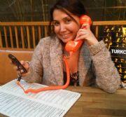 YONCÝMÝK?TE ANKESÖRLÜ TELEFONA MERAK SALDI!