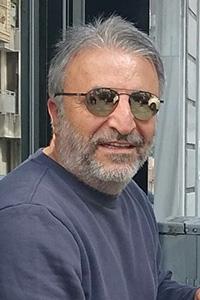 Önder Çorlu